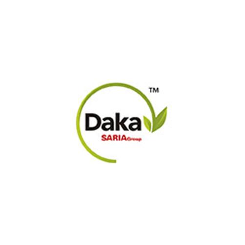 Logotipo Daka